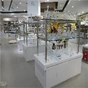 高档不锈钢展示柜厂家直销价格|深圳不锈钢展示柜展示架价格