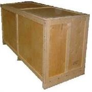 海川物流_专业的出口木包装箱供应商——广东出口木包装箱
