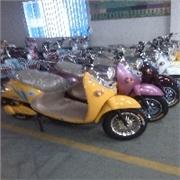 福州电动车:买专业的电动车,路羊是您不错的选择