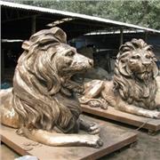 石雕狮子哪个厂家质量最好价格最低