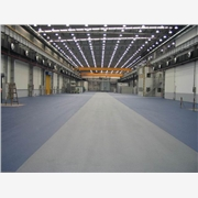 供应寿光市可以露天施工的金刚砂耐磨材料