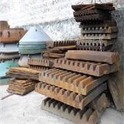 潮州矿山牙板制造商