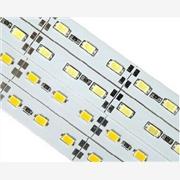 供应最便宜高亮度__黄金柜台led灯条