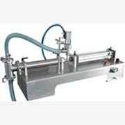供应世鲁世鲁品牌灌装机-胶水灌装机-葡萄