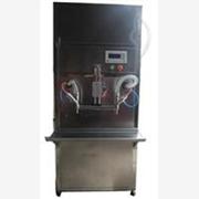 供应世鲁电脑液体灌装机-半自动农药灌装机