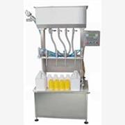 供应世鲁农化液体灌装机-杀虫剂灌装机-复