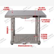 供应瑞奇电器S3-190瑞奇电取暖桌不锈钢家用