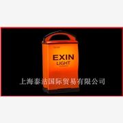 供应exinlight艾格星ex90L艾格星移动式led防爆灯应急照明