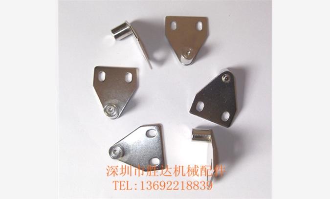 型材门吸、短门吸、门阻、铝型材专