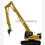 衡阳挖掘机加长臂—亚工机械