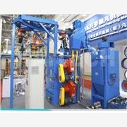 供应开泰Q37系列吊钩式抛丸清理机