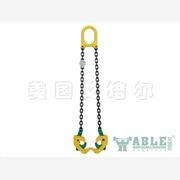 供应ABLE双链油桶钳VDL型高强度锻钢链