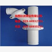 供应玖润DN50*3.0GCPE沟槽式卡箍连接排水管