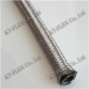 供应 开泰机电 不锈钢编织网管 防水编织管 防水可挠性软管 包塑管
