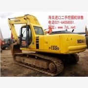 供应二手小松PC220-6