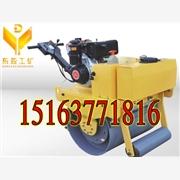 供应东亚DY-700B小型沟槽压路机
