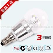 供应凯立明超亮室内光源球泡节能灯 E14小螺口台灯光源