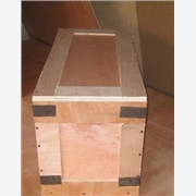供应兴叶出口木箱兴叶木制品厂家大量批发出口木箱