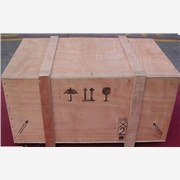 消毒出口专用木箱