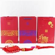 供应创意结婚纸质手提袋