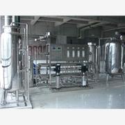 供应大型水处理设备