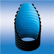 供应凯铭牌200mm-1000mm供应HDPE双壁波纹管