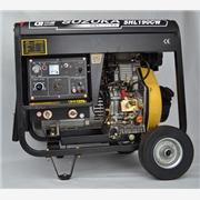 铃鹿发电电焊机