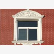 供应上海青龙GRC构件窗套厂家生产定做
