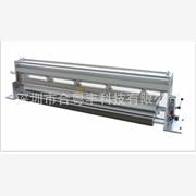 涂布机用电晕机,各种薄膜均可处理厂家-合丰机械