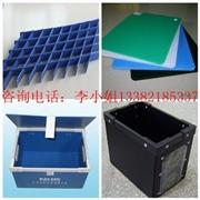 供应弘宇订做苏州中空板折叠箱,苏州钙塑板折叠