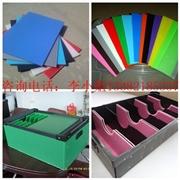 供应弘宇订做昆山钙塑板,昆山钙塑箱