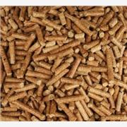 供应力为牌LW生物质颗粒燃料