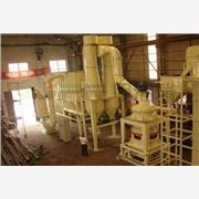 供应甲浦瑞HGM80 微粉磨粉机 超细磨粉机