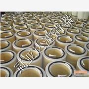 供应除尘滤筒喷粉室粉末回收滤芯除尘滤筒