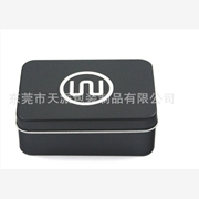 供应天派OB马口铁普通干电池包装铁盒