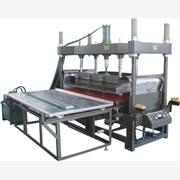 供应美之电KS-5000FSPVC地毯压花机