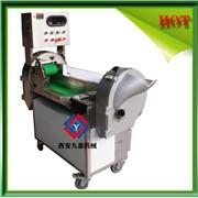 供应九盈TJ-301台湾大型蔬菜切丝机,高效不锈钢大型台湾切菜机