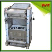 陕西西安-河南全自动猪肉去皮机适合所有肉制品加工厂