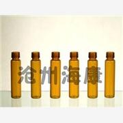 C型口服液瓶在药包材中适用范围