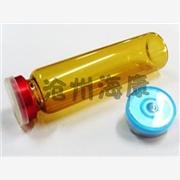 A型口服液瓶的特征与使用