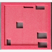 厦门同安厂家供应EPE珍珠棉异型材.EPE成型发泡棉