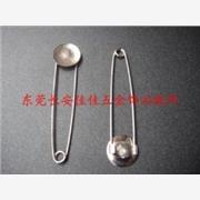 供应佳佳五金jj-054铁质托盘扣针