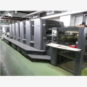 泉州二手罗兰印刷机进口报关报检流程代理