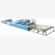 供应汇新多种复合通风管板材成型机