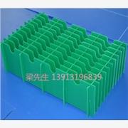 供应苏州瓦楞板周转箱/塑胶瓦楞中空板箱