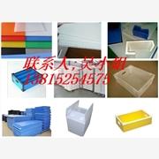 供应南京钙塑板,南京钙塑箱