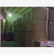 瑞典单光白牛皮纸供应商伽立纸业