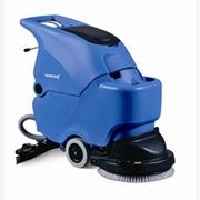 供应容恩R50B全自动洗地机工厂环氧地坪用移动式洗地机