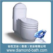 钻石潮州马桶卫浴洁具加盟,马桶座