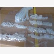 供应KOSOO10MMLED灯条硅胶套管